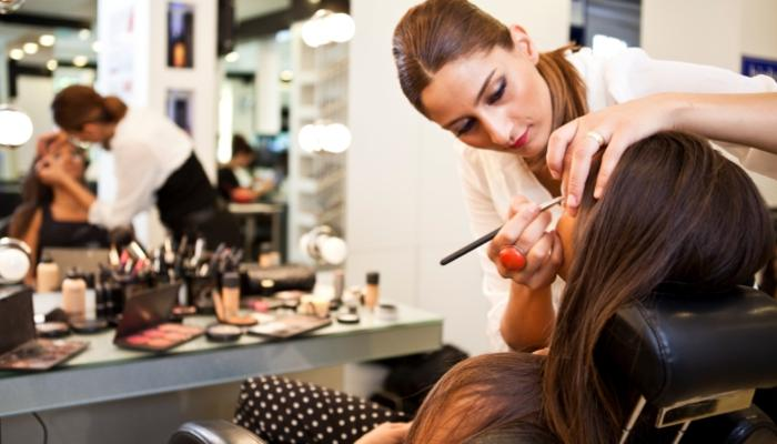 Makeup for Film and TV: The Occupation