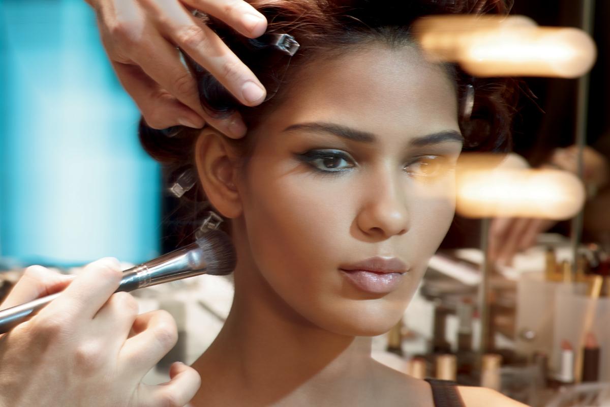 Makeup Artistry School